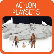 Action Playset Toys