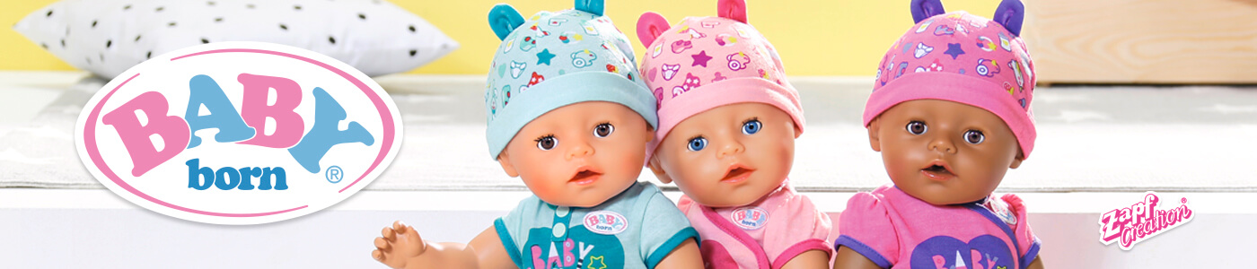 baby born search by brand the toyshop site