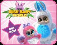 Bush Baby World New