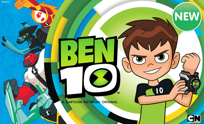 Ben 10 the entertainer view all ben 10 toys voltagebd Gallery