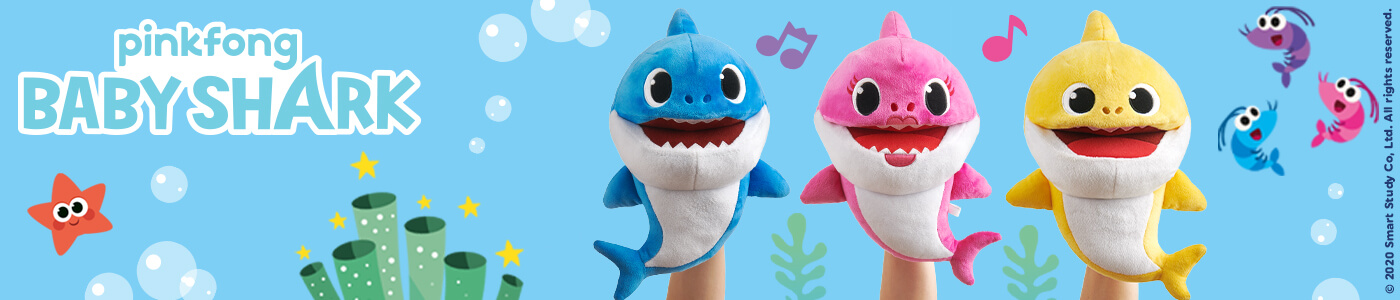 Baby Shark Entertainer Web Banners 2020Brand Page Top Banner 1400 x 300.jpg