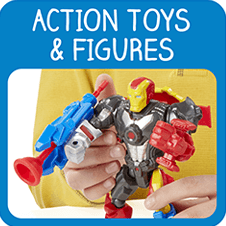 Action toys and playsets Sale Toys