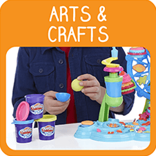 Arts and Craft Sale Toys