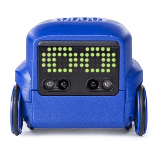 Boxer Robot - Blue from TheToyShop