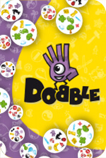 In Store Events Dobble