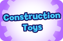 Construction toys sale