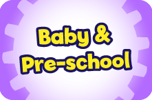 Baby and Preschool Sale