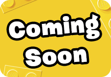 Coming Soon Lego Toys