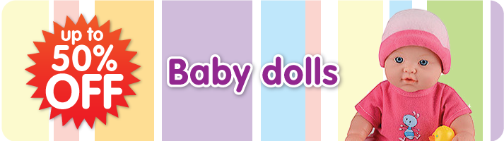 Dolls The Entertainer