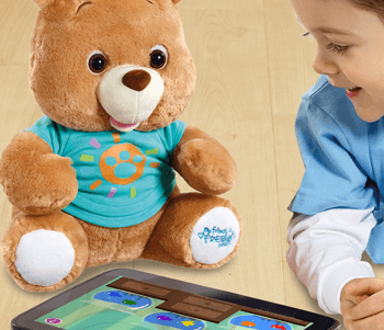 Dolls and Soft Toys Electronic Pets