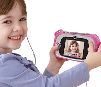 Baby and Preschool Electronic Learning