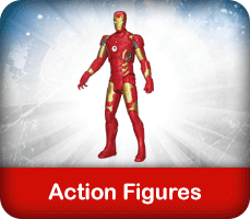 Marvel Action Figure toys