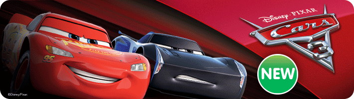 Disney Pixar Cars Toys