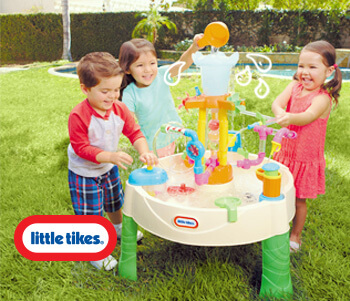 Little Tikes Sand and Water