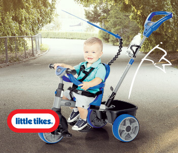 Little Tikes - Up To 50% Off!