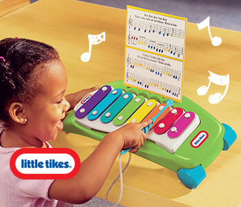 Little Tikes Infant and Preschool