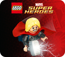 Avengers Age Of Ultron Lego