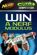 In Store Events Nerf Competition