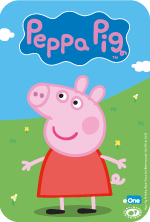 In Store Events Peppa Pig