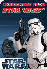 In Store Events Star Wars