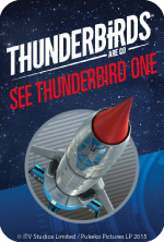 In Store Events Thunderbirds