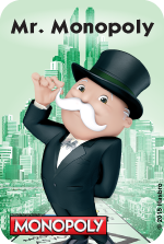 In Store Events Mr Monopoly