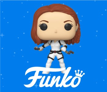NEW Funko! - In Stock & Available To Pre-Order Now!