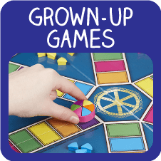 Grown Up Games