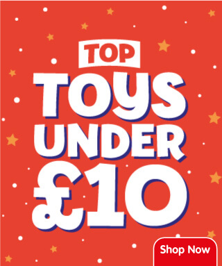 Great Value Toys & Games | The Entertainer