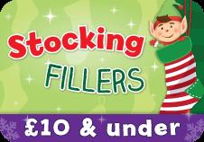 Stocking Filler toys