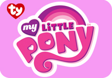 My Little Pony TY Toys