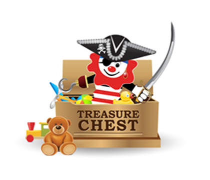 Jacks Treasure Chest