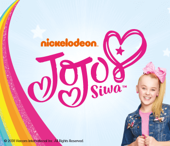 JoJo Siwa by Addo