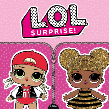 L.O.L. Surprise! Toys