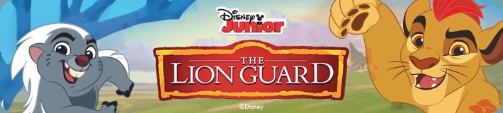Risultati immagini per the lion guard season 2 banner