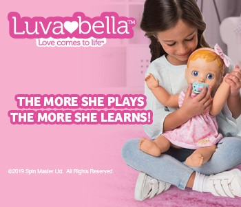 Luvabella - Save £50!
