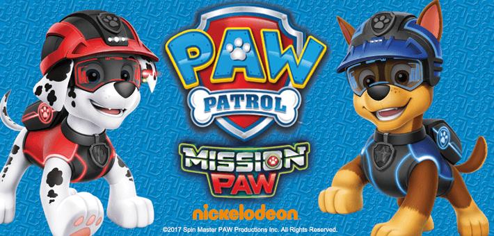 Paw Patrol Robo Dog Toys R Us