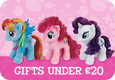 My Little Pony Under £20 Toys