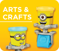 Minion arts and crafts