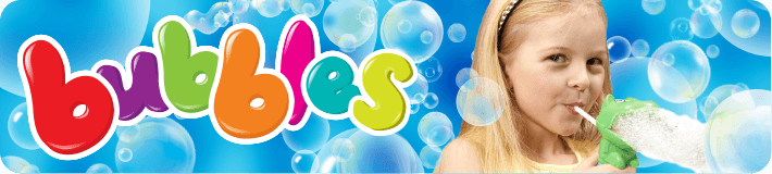 View all Bubble toys