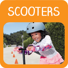 Scooter Toys