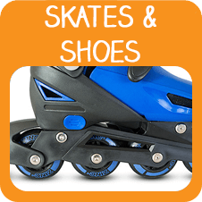 Skates and Shoes Toys