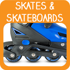Skateboards and Skates Toys
