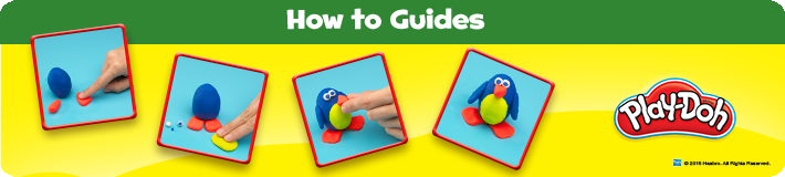 Downloadable PLay-Doh Activity