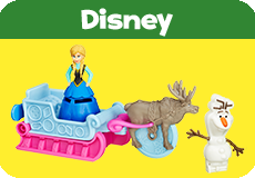 Play-Doh Disney Toys