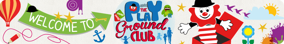 Welcome to the Playground CLub