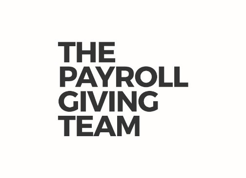 Pay Roll Giving Logo