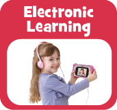 Baby and pre-school electronic toys
