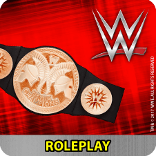 WWE roleplay Toys