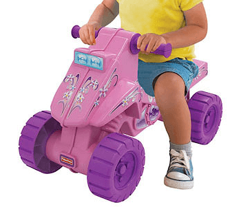 Baby and Preschool Walkers and Ride-ons